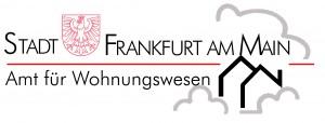 Logo Amt für Wohnungswesen Frankfurt